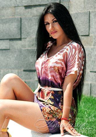 Single Ukraine Ladies Ekaterina From