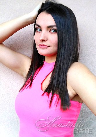 Date the woman of your dreams: Russian model Jelena from Belgrade